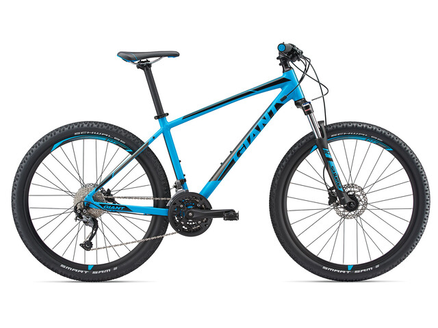 "Giant Talon 3 GE 27,5"" Blue"